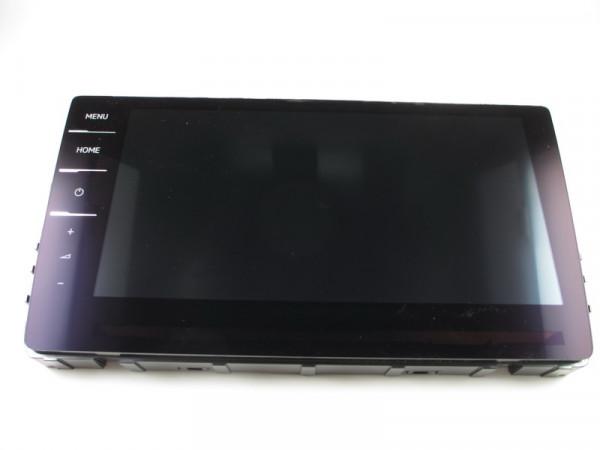 Display Panel Discover Media Bildschirm 5G6919606