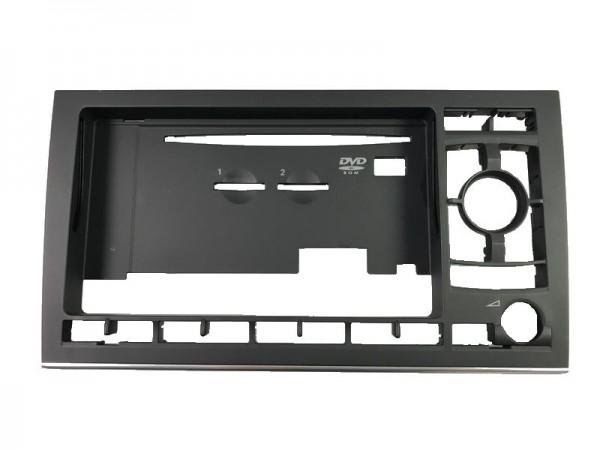 Frontblende für Audi A4 Navigationssystem RNS-E RNSE #20074
